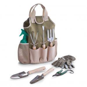 pack de herramientas jardineria